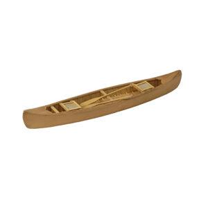 Kenu makett 15,5cm Kishajó, Csónak [tag]