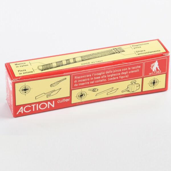 Action befogó nyél Szerszámok