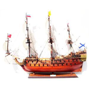 Royal Louis makett Történelmi makett