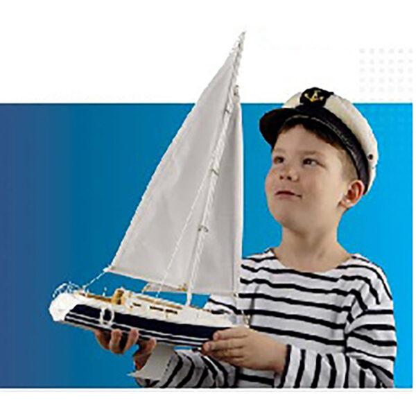 Szuvenír hajómakett