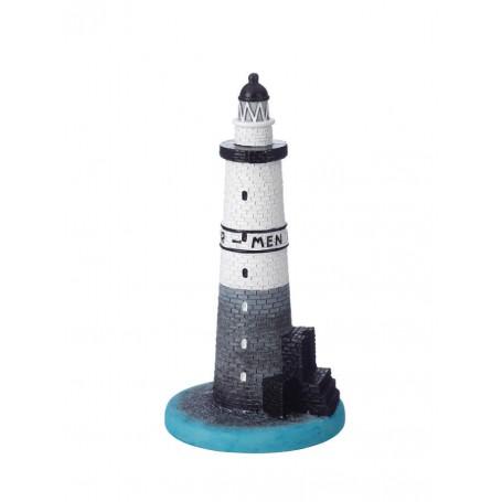 Ar-Men világítótorony világítással 50 cm Lámpa
