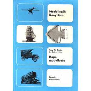 Hajómodellezés Könyvek, tervrajzok