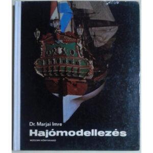 Marjai Hajómodellezés Könyvek, tervrajzok