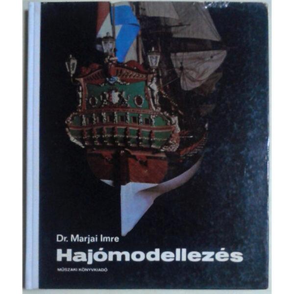 Marjai Hajómodellezés Könyv, Naptár