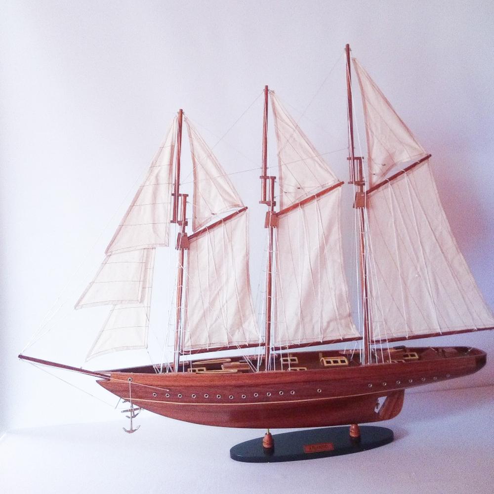 Atlantic makett