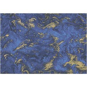 Csomagolópapír kék 50 x 70 cm Csomagolópapír