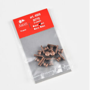 Fém horgony Hall 30 mm Kiegészítők