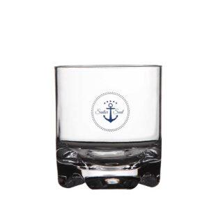 6 db whiskys pohár Northwind Borkellék, Konyha