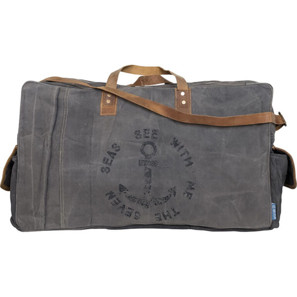 Vitorlavászon táska ringlis Hajós divat, táska