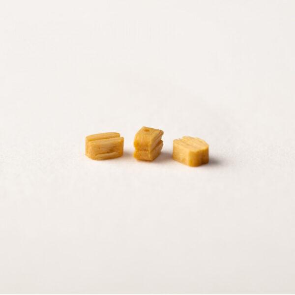 Csiga blokk egy soros 2 mm Kiegészítők