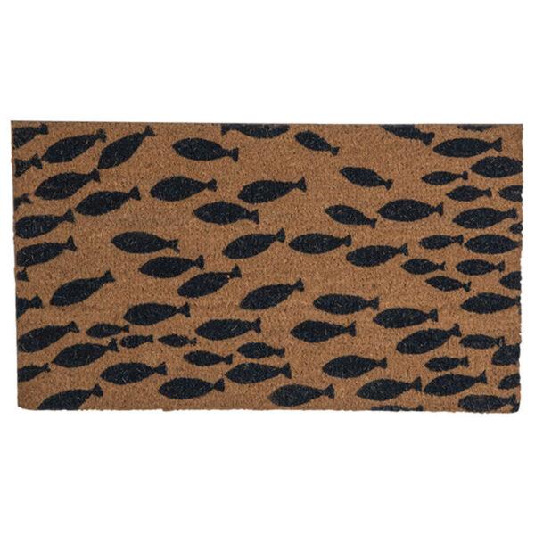 Lábtörlő horgonyos 70 cm Lábtörlő, szőnyeg